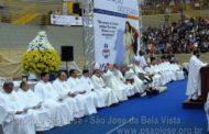 Celebração Diocesana