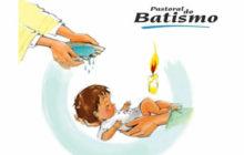 O Sacramento do Batismo