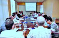 Novos bispos participam de encontro da CNBB