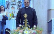 Missa em Louvor à Nossa Senhora Aparecida