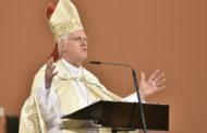 Dom Orlando Brandes assume Arquidiocese da Padroeira do Brasil neste sábado