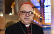 Dom Raymundo se despede após 13 anos como Arcebispo de Aparecida