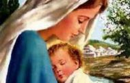 Não tenha medo de Honrar MARIA