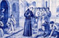 Santo Antônio e a mula do herege