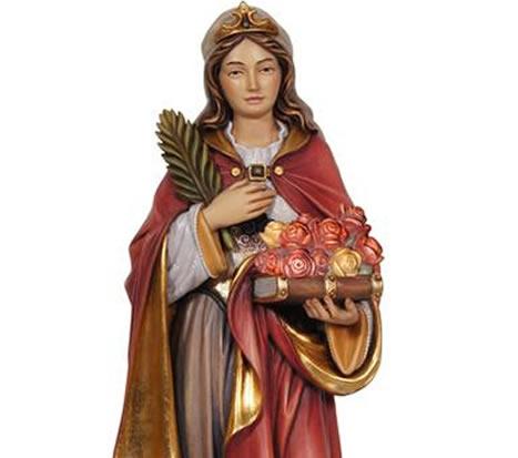 Resultado de imagem para Santa Doroteia
