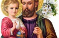 São José ou José de Nazaré ou José