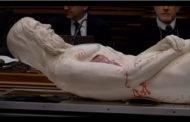 Jesus reconstruído em 3D