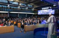 Papa defende o desenvolvimento rural para combater a fome no mundo