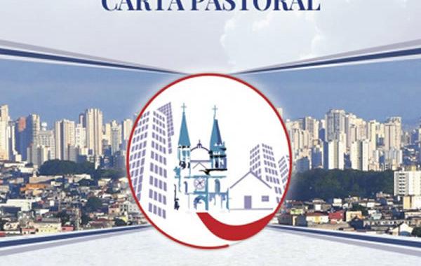 Cardeal escreve Carta Pastoral sobre o 1º sínodo arquidiocesano