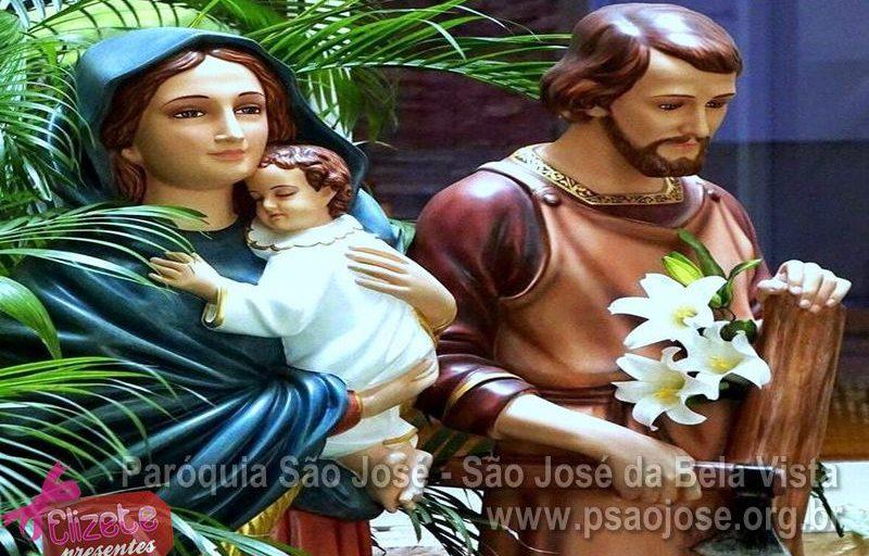 Missa no Dia de São José