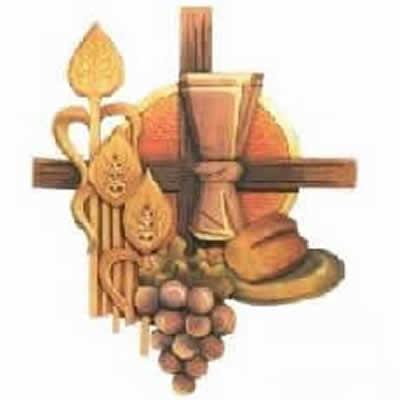 Minha casa será chamada casa de oração para todos os povos. Tende fé em Deus.