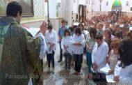 Celebração do dia do/a Catequista