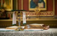 Missa  a principalcelebração religiosadaIgreja