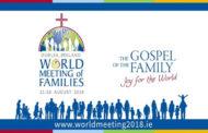 Encontro Mundial das Famílias
