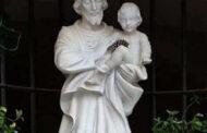 Aparição de São José